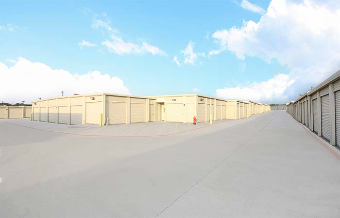 Storage Units in Round Rock (TX) | N FM 620
