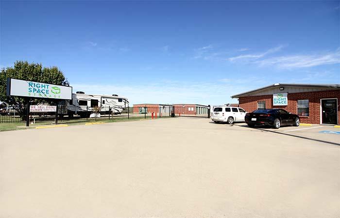 Storage Units in Terrell (TX) | W Hwy 80