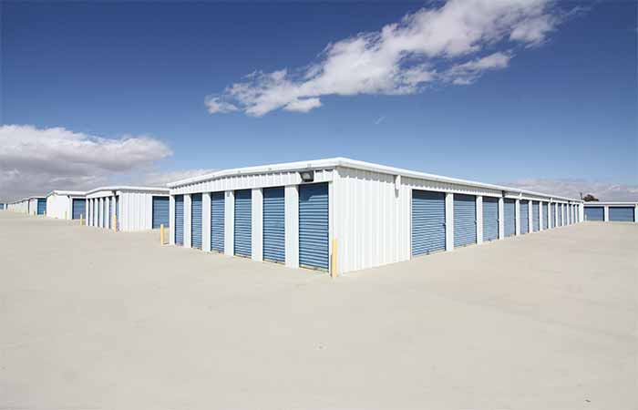 Storage Units in Hesperia (CA) | I Ave
