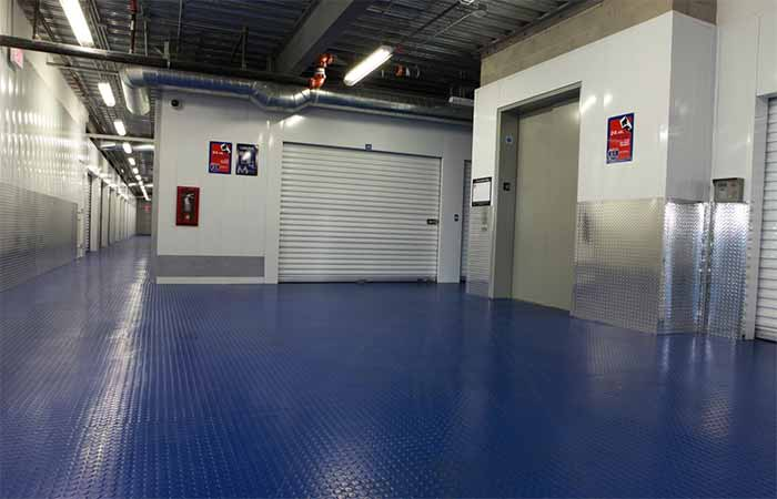Storage Units in Tustin (CA) | Michelle Drive