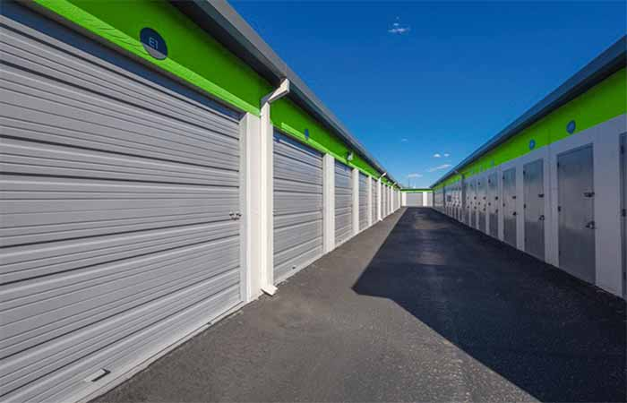 Storage Units in Tucson (AZ) | N Tuttle Ave