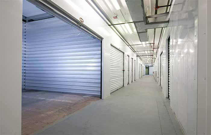 Storage Units in Tucson (AZ) | E Broadway Blvd