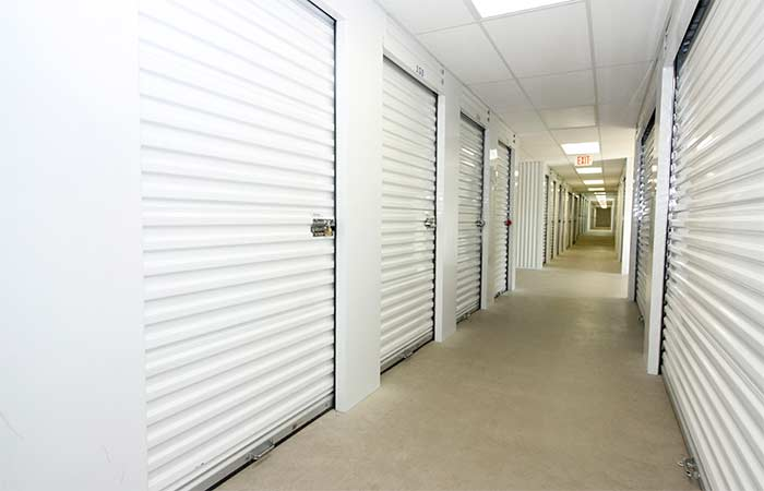 Storage Units in Killeen (TX) | Rancier Ave