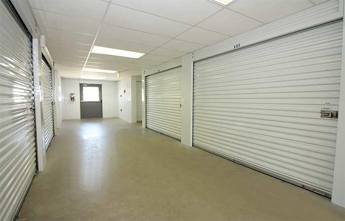 Storage Units in Killeen (TX) | Rancier Ave