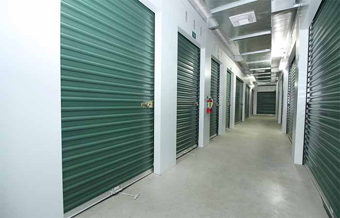Storage Units in Austin (TX) | W Hwy 71