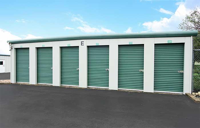 Storage Units in Austin (TX) | W Hwy 71