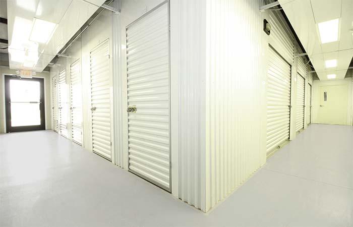 Storage Units in Converse (TX) | Kitty Hawk Rd
