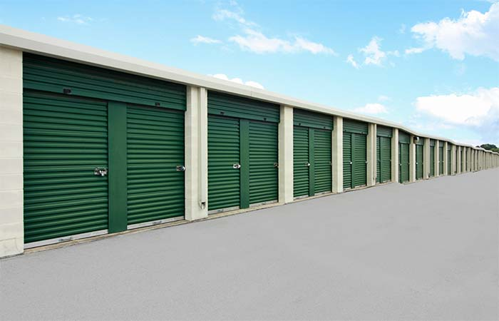 Storage Units in Converse (TX) | Kitty Hawk Rd