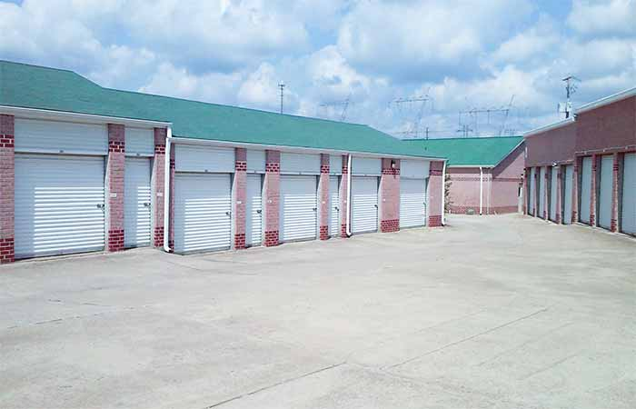 Storage Units in Arlington (TN) | Highway 64
