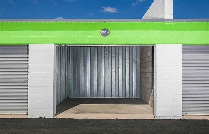 Storage Units in Mesa (AZ) | W Baseline Rd