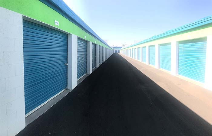 Storage Units in Phoenix (AZ) | 17201 N Black Canyon & $29/mo Storage Units in Phoenix AZ - 50% Off Rent 4 Months