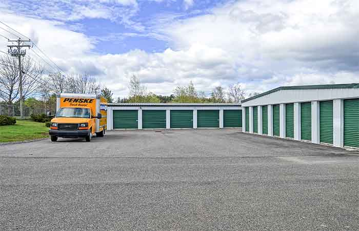 Etonnant Storage Units In Nashua (NH) | Northwest Blvd