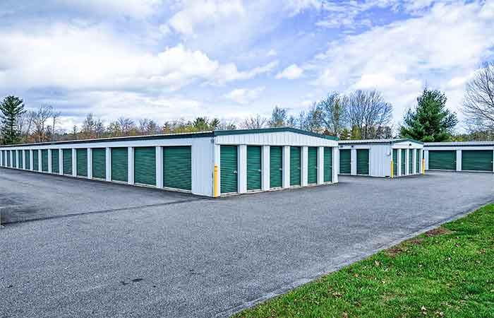Delicieux Storage Units In Nashua (NH) | Northwest Blvd