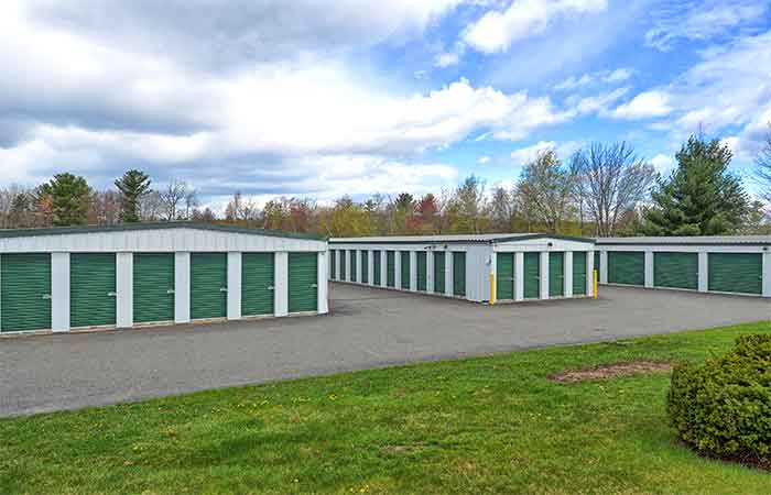 Storage Units in Nashua (NH) | Northwest Blvd