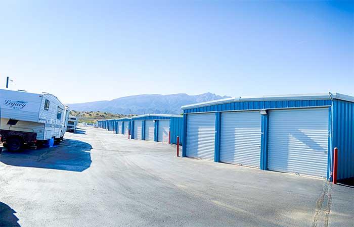 Storage Units in Bernalillo (NM) | S Hill Rd