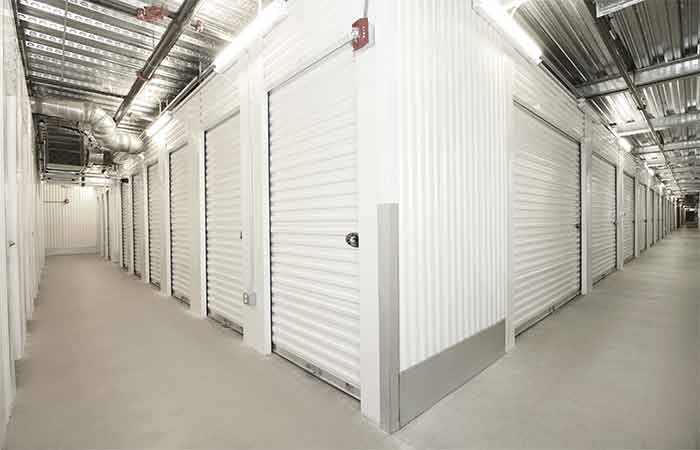 Storage Units in Peoria (AZ) | N 91st Ave & $49/mo Storage Units in Peoria Arizona (AZ) - 50% Off Rent First Month