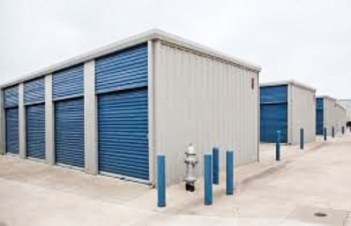 Storage Units in Austin, (TX)   Research Blvd