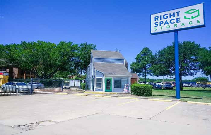 39 Mo Storage Units In Denton Tx 50 Off Rent First Month