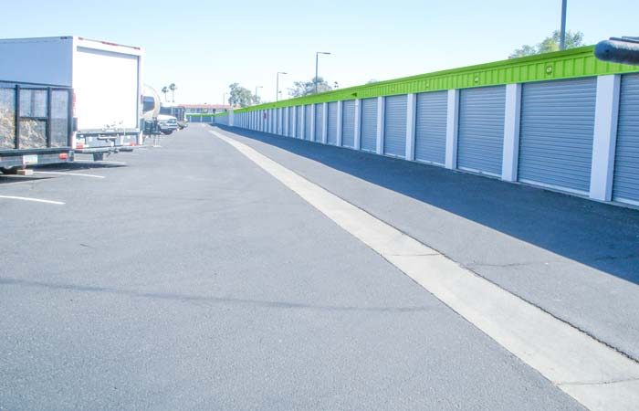 Storage Units in Phoenix (AZ) | 4200 N Black Canyon