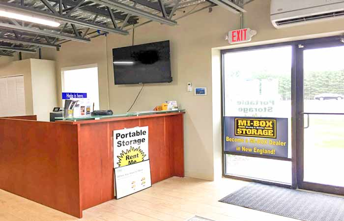 Superieur $29/mo Storage Units In Merrimack U0026 Litchfield (NH) | Continental Blvd