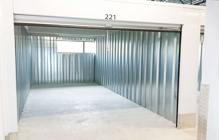 $29/mo Storage Units in Merrimack & Litchfield (NH) | Continental Blvd