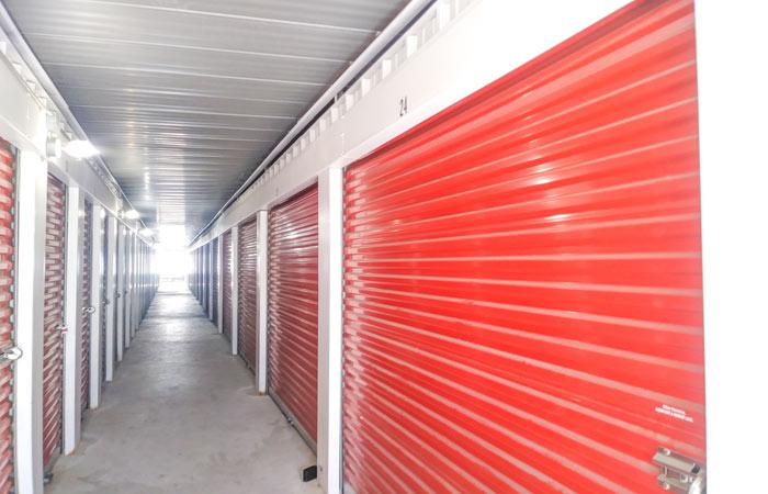 Storage Units in Austin, (TX) | Research Blvd