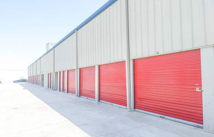 Storage Units in Austin (TX) | Research Blvd & $49/mo Storage Units in Austin TX - Pay $0 Rent 1st Month