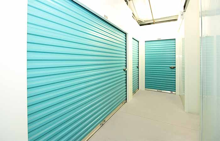 Frontage Self-Storage