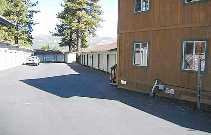 Storage Units in Big Bear Lake (CA) | Big Bear Blvd.