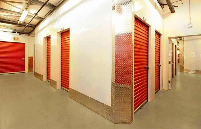 Storage Units in Garden Grove (CA) | Westminster Ave.