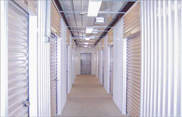 Storage Units in Lebanon (NH) | Riverside Drive