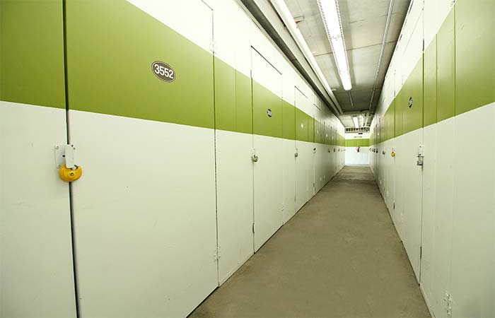 Storage Units in Phoenix (AZ) | W Pierson St