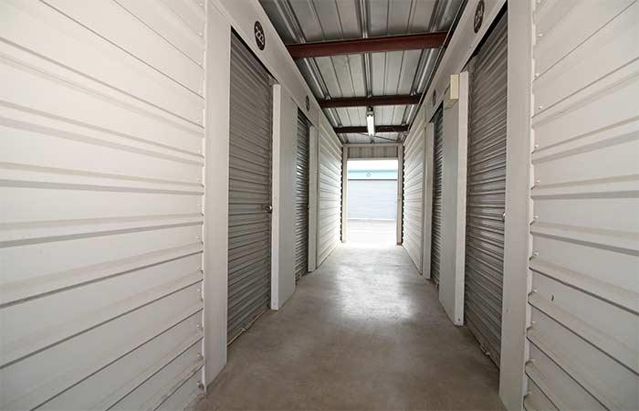 Storage Units in Phoenix (AZ) | 4200 N Black Canyon