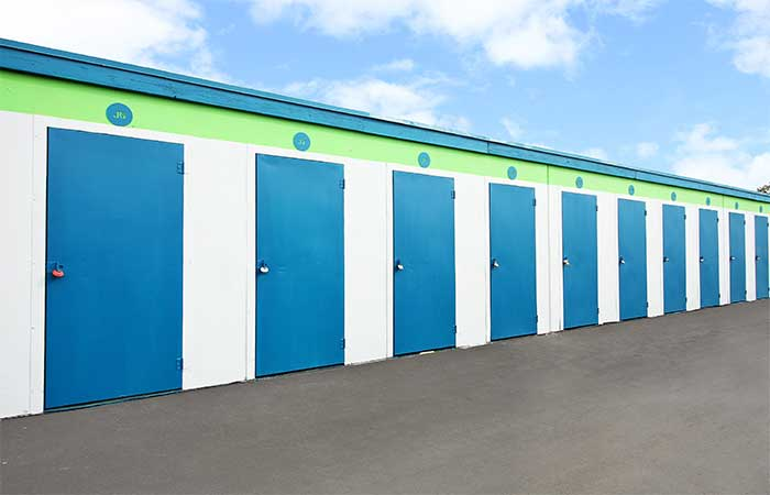 Storage Units in Tucson (AZ) | S Santa Clara Ave