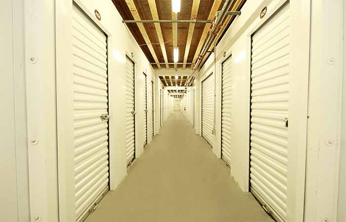 Storage Units in Tucson (AZ)   E Broadway Blvd