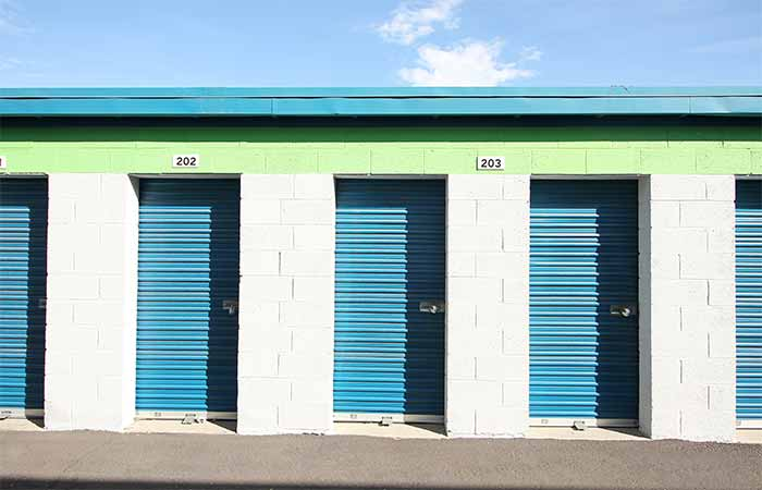 Storage Units in Phoenix (AZ) | 17201 N Black Canyon