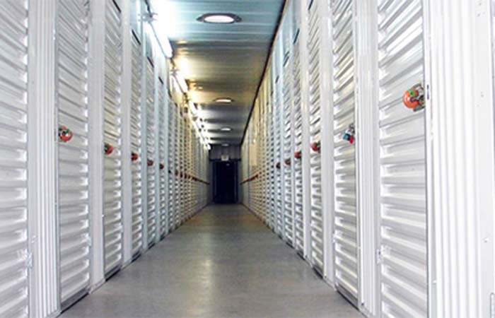 Storage Units in North-West Albuquerque, NM | 2559 Coors Blvd. NW