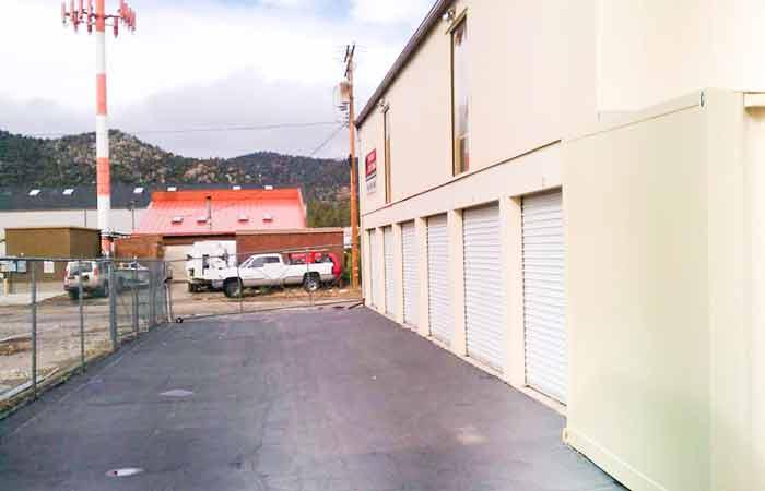 Storage Units in Big Bear Lake (CA) | W Country Club Blvd