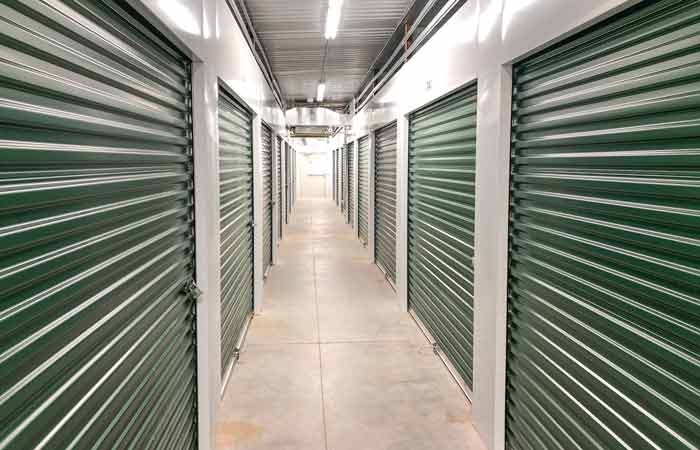 Storage Units in Lakeville (MA) | County Street
