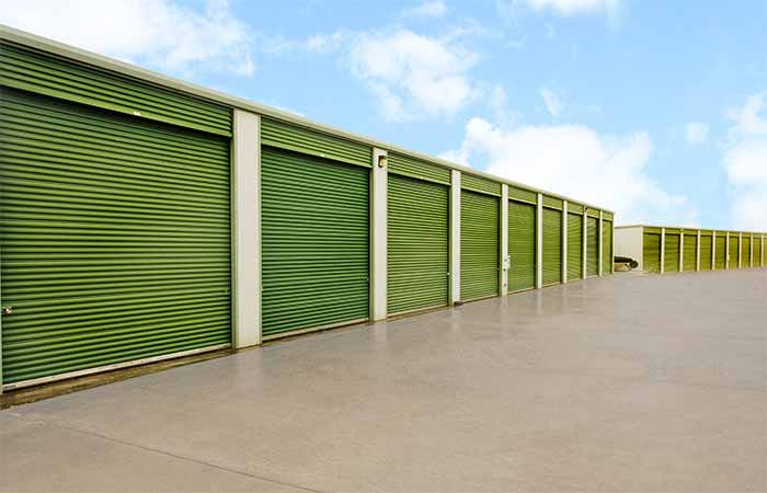 Storage Units & Covered RV/Boat Parking in Dripping Springs, TX