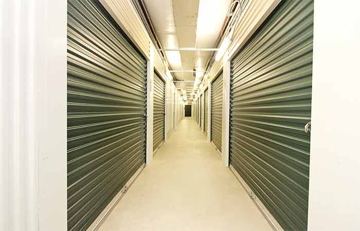 Storage Units in San Antonio (TX) | O'Connor Rd