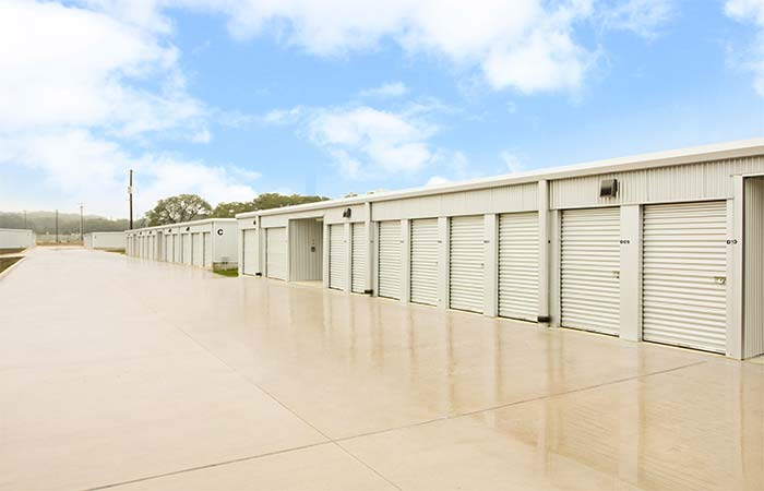 Storage Units in Wimberley, TX | Ranch Rd 12 (Formerly LockTite Storage Wimberley)