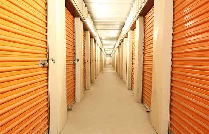Storage Units in Denton (TX) | Dallas Drive