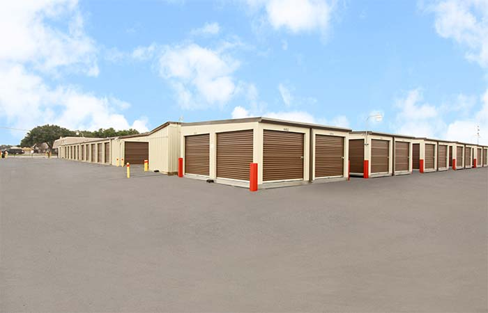 Storage Units in Seguin, TX | N Highway 123 Bypass